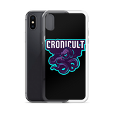 Cronicult iPhone Case