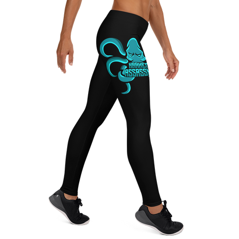 Kraken_Assassinn Leggings