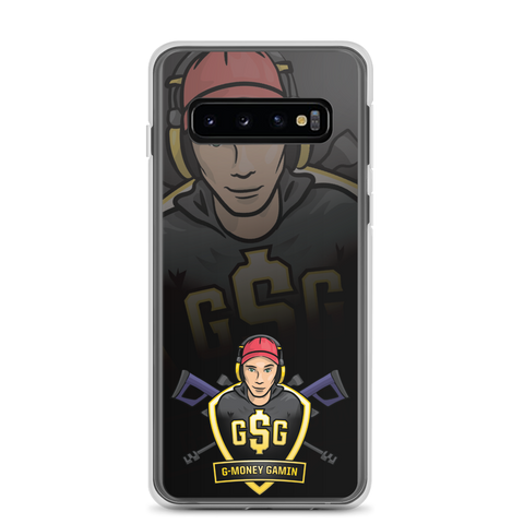 G-Money Gamin Samsung Case