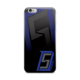 Dossauce iPhone Case