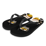 The Brew Bros Flip-Flops