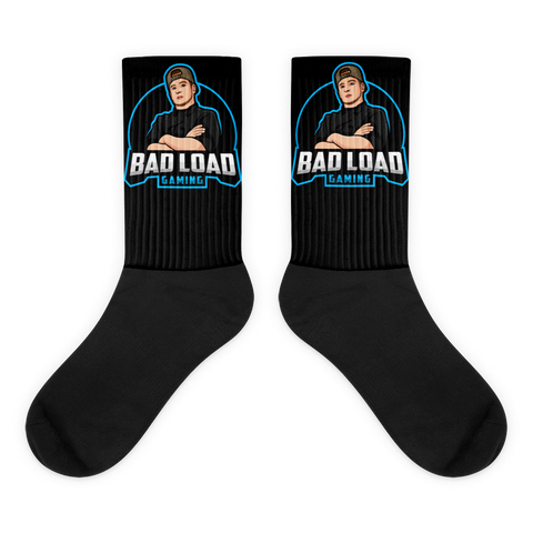 Bad Load Gaming Socks