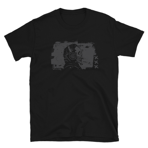 kegrider gaming Plague Series Tee