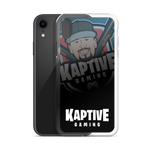 Kaptive Gaming iPhone Case