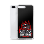 BOTS 101 Logo iPhone Case