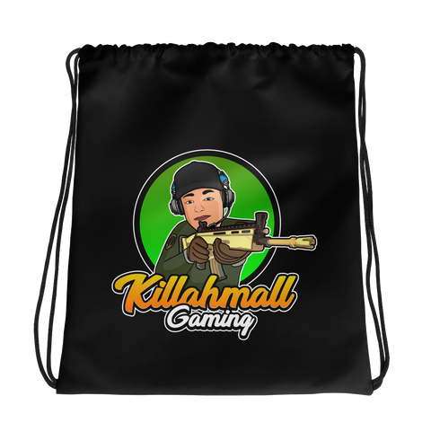 Killahmall Drawstring