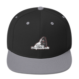The Squatch Logo Snapback