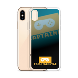 CaptainKyle Logo iPhone Case