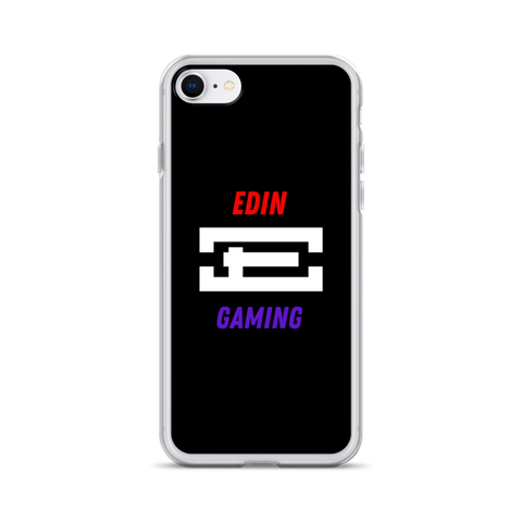 EdinGaming iPhone Case
