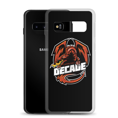 Decade Samsung Case