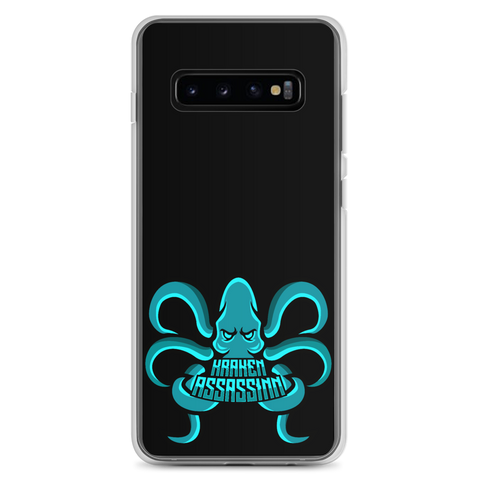 Kraken_Assassinn Samsung Case