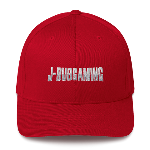 JDub Gaming Flexfit Hat