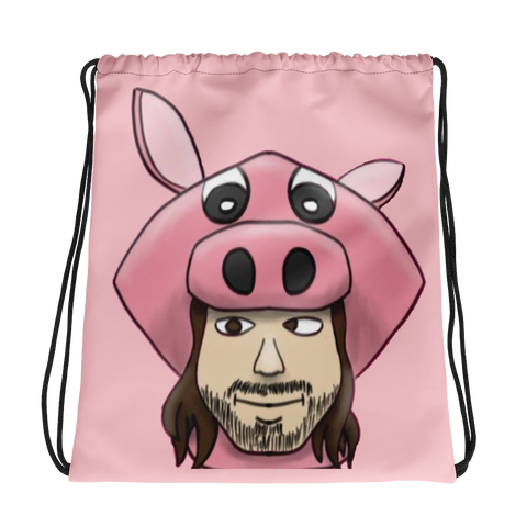 Leigh_mcnasty Drawstring bag