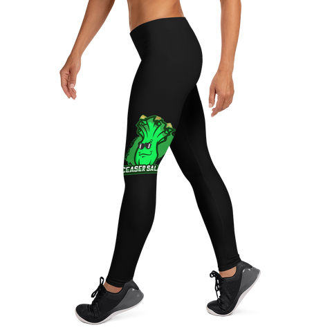 CeaserSalad Gaming Leggings