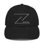 Zimms Champion Dad Hat