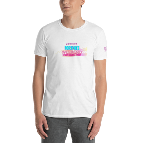 The Meta Fortnite Weekend Tee