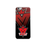 Mighty Logo iPhone Case