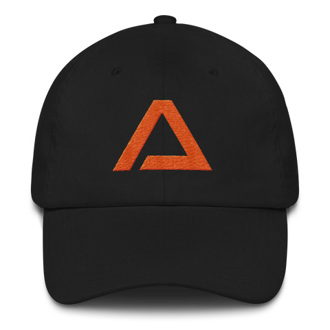 Amp Logo Dad hat