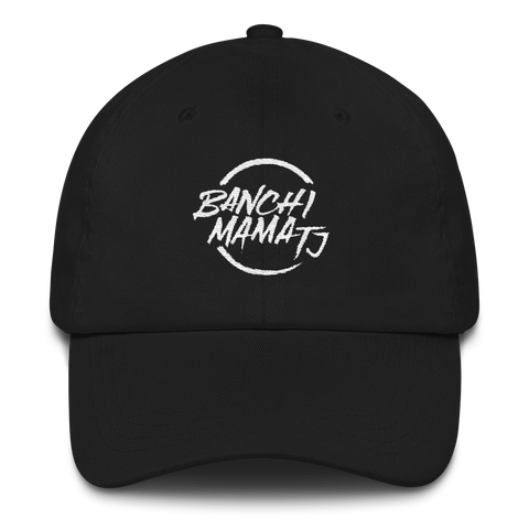 Banchimamatj Logo Dad Hat