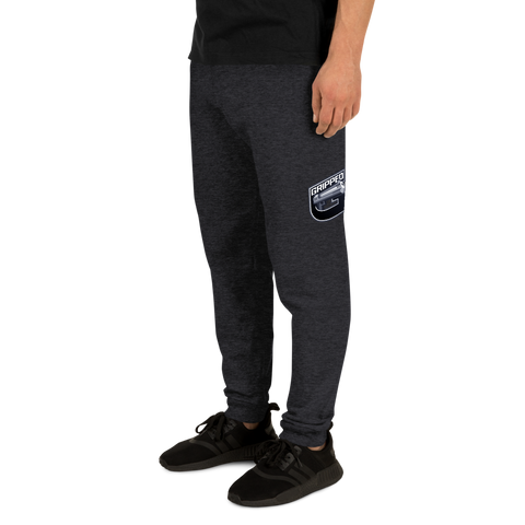 GrippeD Joggers