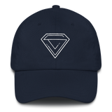 Streamerloot.co Logo Dad Hat