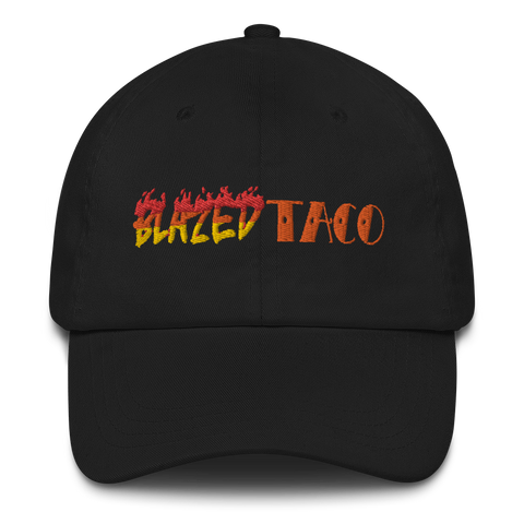 BlazedTaco Dad hat