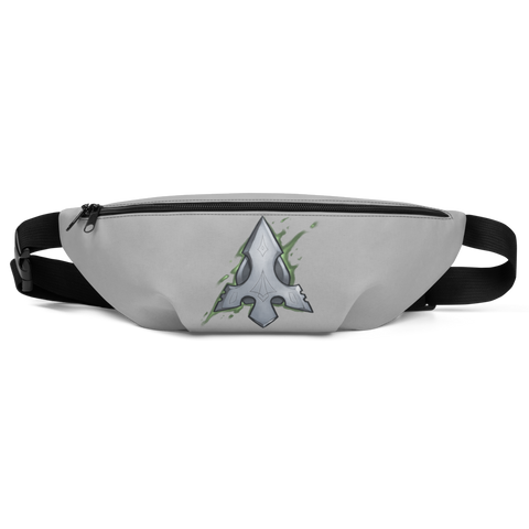 Green Arrow Gaming Fanny Pack