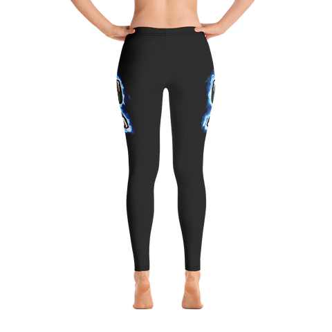 AST SOLEM Leggings