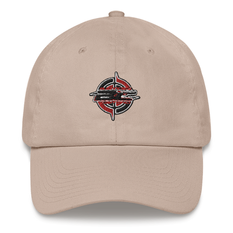 Bustincaps Dad hat