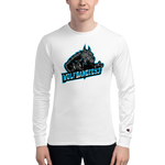 Wolfbaneee93 Champion Long Sleeve Shirt