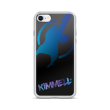 Kimmell iPhone Case
