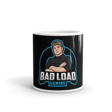 Bad Load Gaming Mug