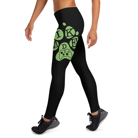 Mike D Gaming Leggings