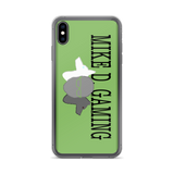 Mike D Gaming iPhone Case
