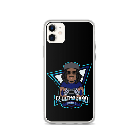FGGaming iPhone Case
