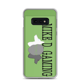 Mike D Gaming Samsung Case