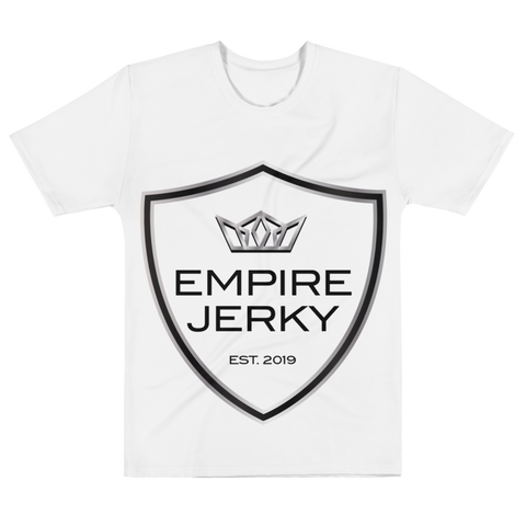 Empire Jerky All Over Tee