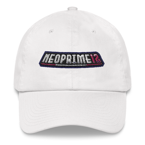 Neoprime12 Dad hat