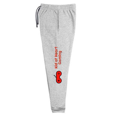 Kid at Heart Gaming Joggers