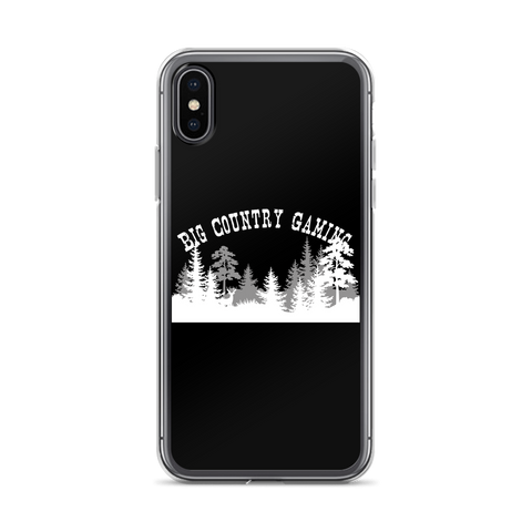 Big Country Gaming iPhone Case