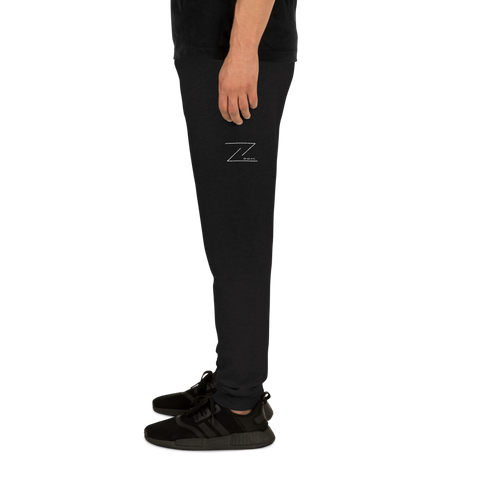 Zimms Logo Joggers