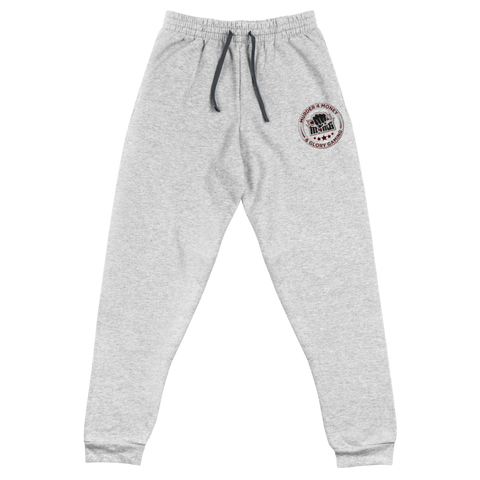 Murder 4 Money & Glory Gaming Joggers