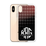 kegrider gaming iPhone Case