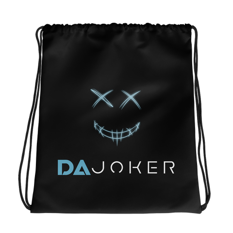 DaJoker Drawstring Bag