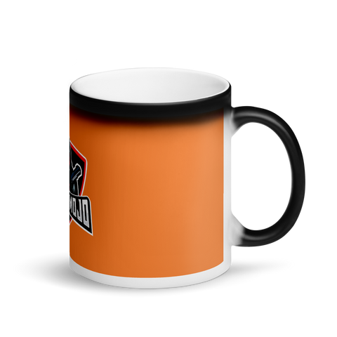 Lucky Mojo Magic Mug