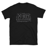 X-Bit Gaming Plague Series Tee