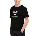 Piemasher Champion T-Shirt