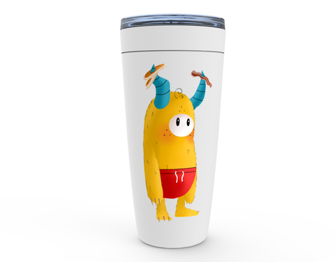 AdamSnacks Fall SnackGuy Tumbler