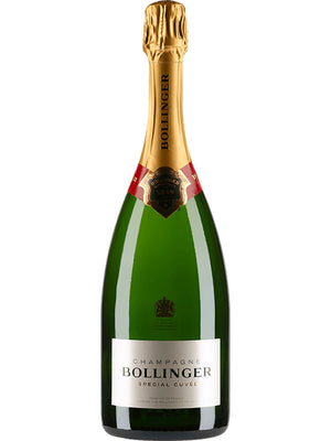 Bollinger Special Cuvee Brut GP Champagne
