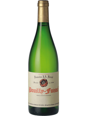 Domaine Ferret Pouilly Fuisse 2016